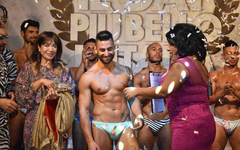 Jacopo Laghi Il Gay Più Bello d'Italia 6