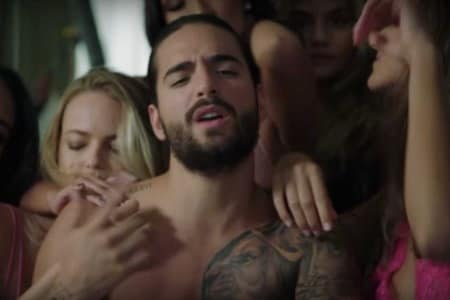 Maluma Mala Mia Video