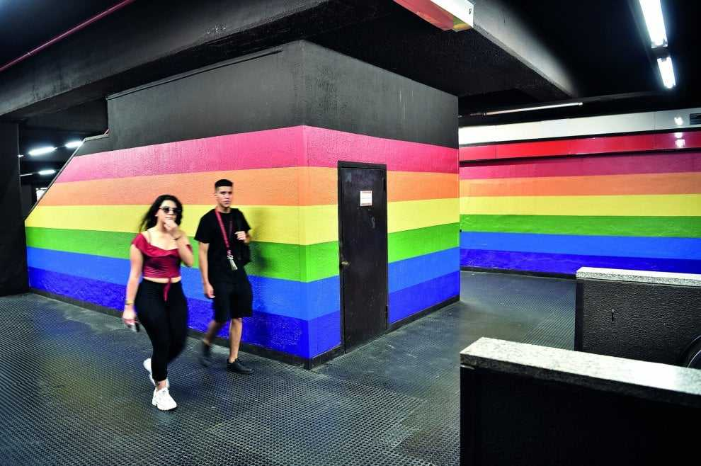 Milano Porta Venezia Gay