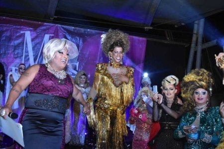 Miss Drag Queen Italia 2018