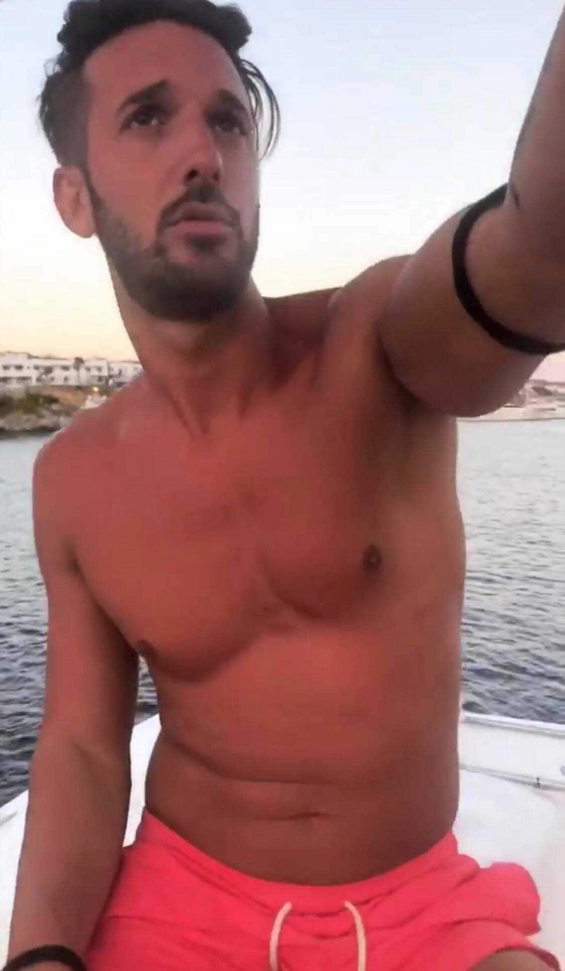 Nuovo fidanzato di Claudio Sona 22
