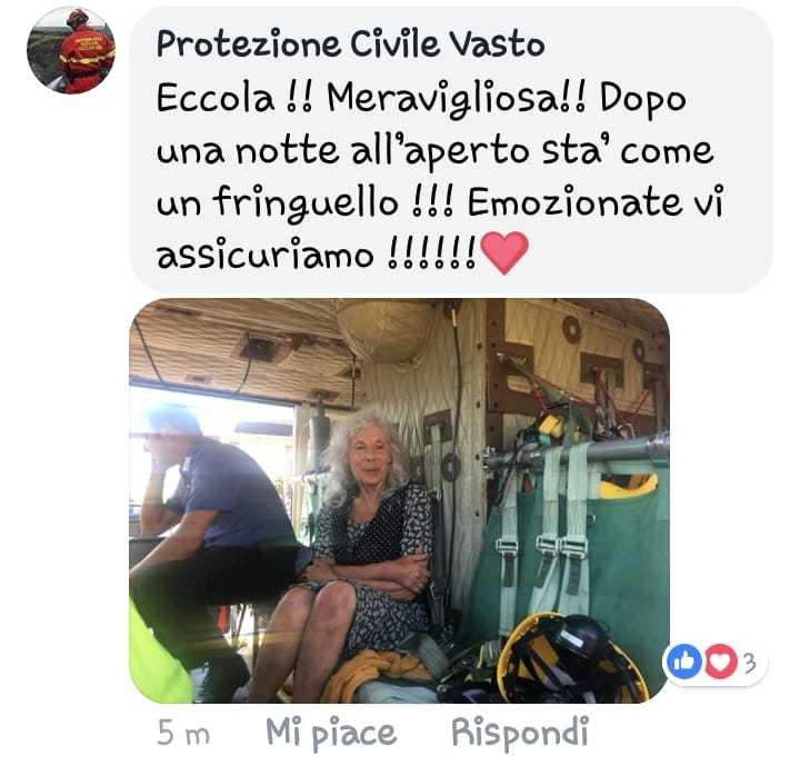 Selvaggia Lucarelli Mamma Scomparsa 2
