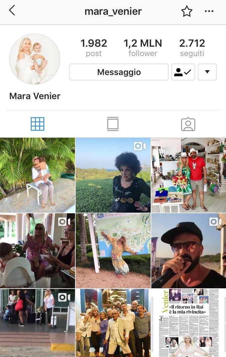Spunta Blu Instagram 3