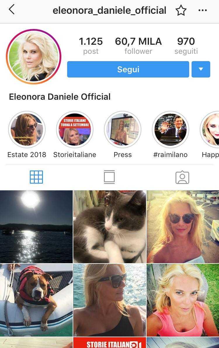Spunta Blu Instagram 4