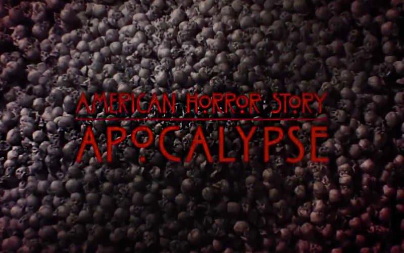 american horror story apocalypse teaser trailer