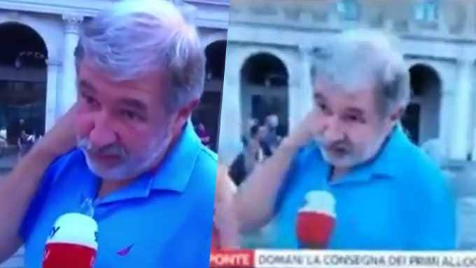 sindaco di genova skytg24
