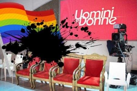uomini e donne gay omofobia