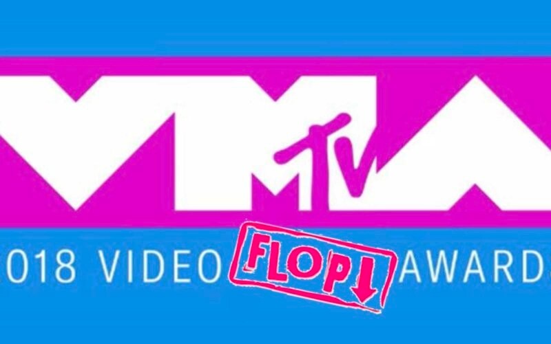 video music awards 2018 ratings