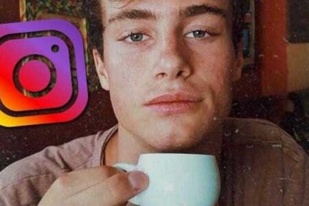 Edoardo Angela Instagram