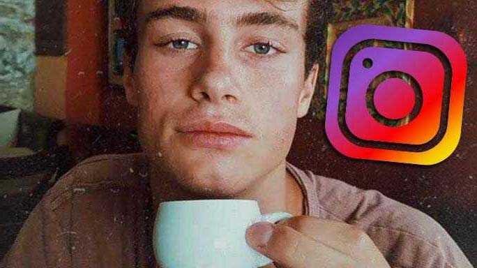 Edoardo Angela Profilo Instagram