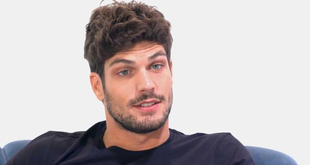 Elia Fongaro Grande Fratello Vip (2)