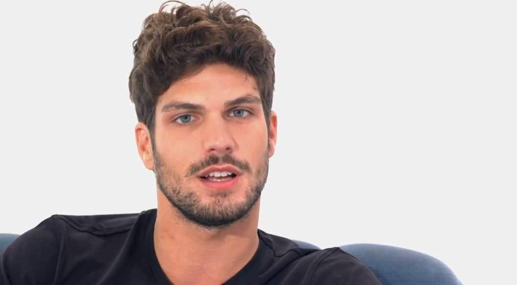 Elia Fongaro Grande Fratello Vip (3)