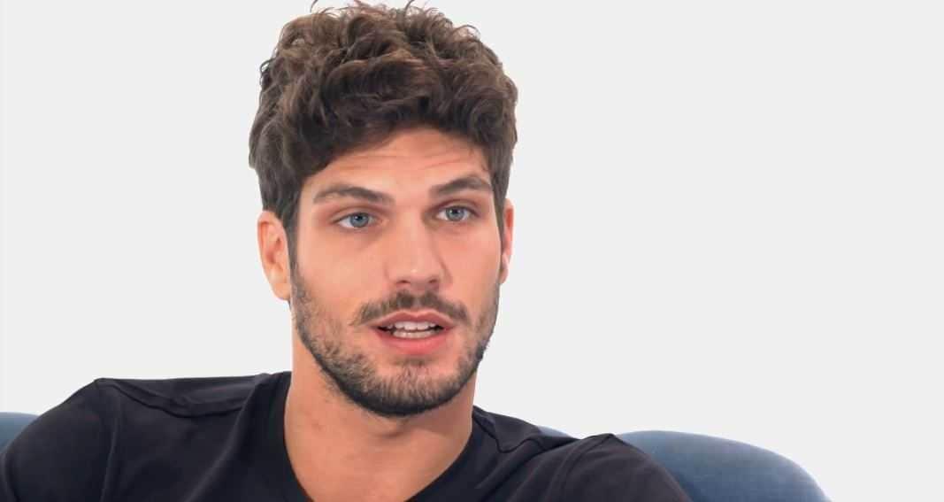 Elia Fongaro Grande Fratello Vip (5)