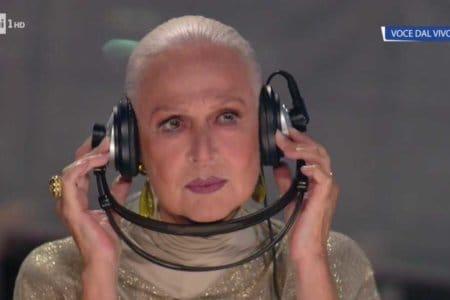 Loretta Goggi Tale e Quale Show