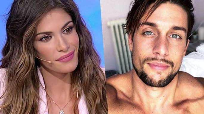 Mara Fasone e Andrea Dal Corso