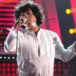 Massimo Di Cataldo Jim Morrison