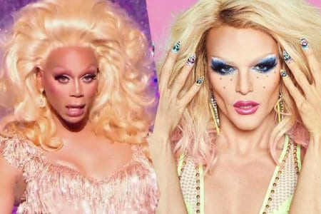 RuPaul Willam