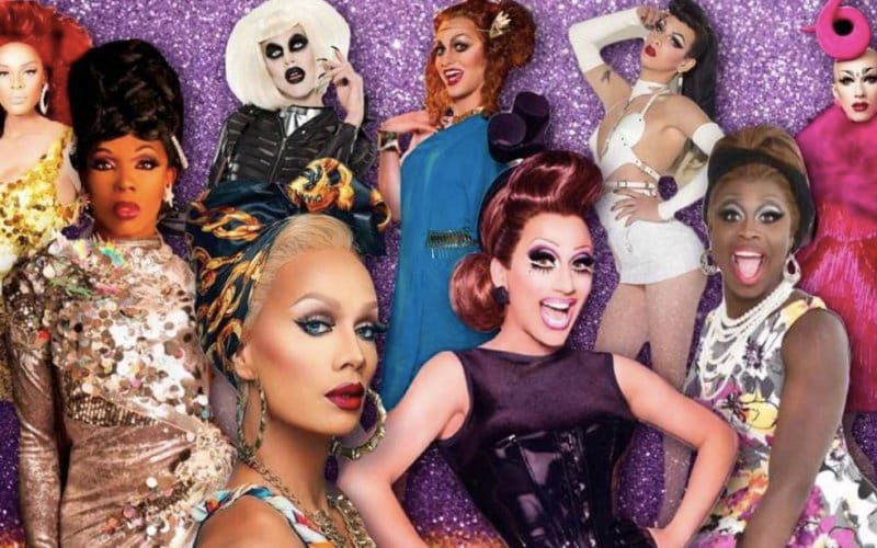 RuPaul's Drag Race Winners