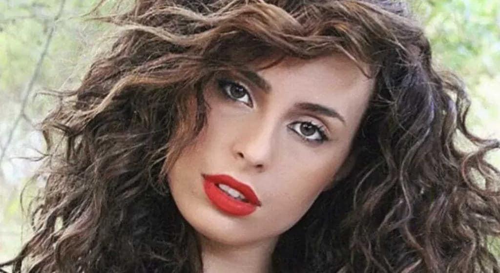 SARA AFFI FELLA AMBULANZA MORTE