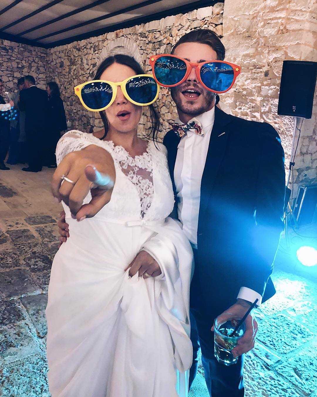 Silvia Boreale Matrimonio