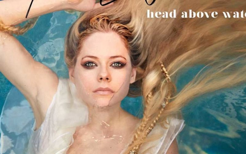 avril lavigne head above the water download video