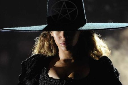 beyonce witch omg