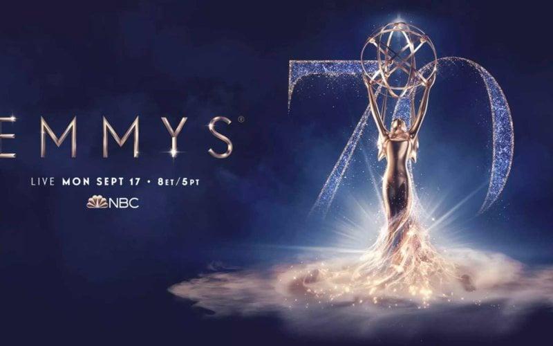 emmy awards 2018 70 winners vincitori