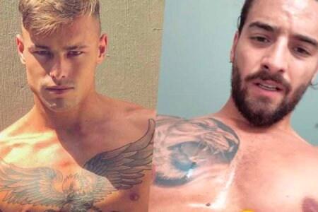 maluma gay leo parraguez belli