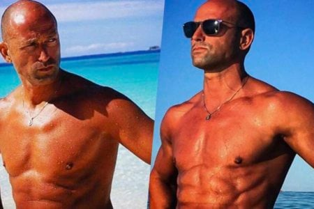 stefano bettarini scandalo temptation island