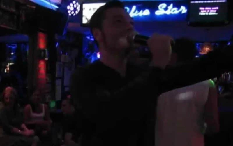 tiziano ferro karaoke