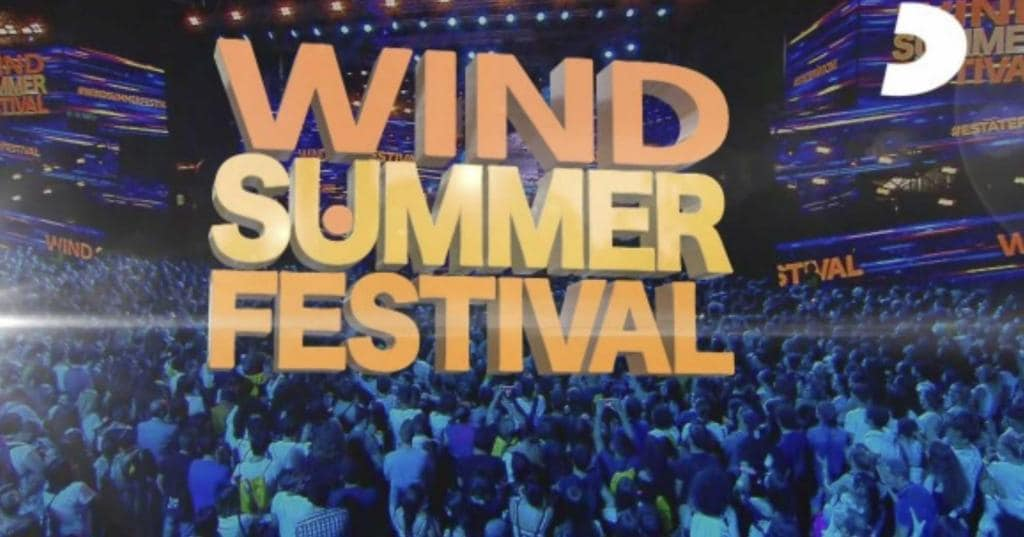 wind summer festival 2018 vincitori