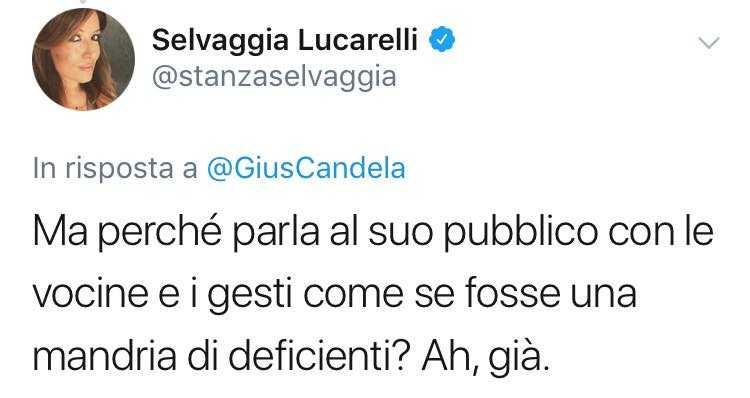Dagospia Lucarelli (2)