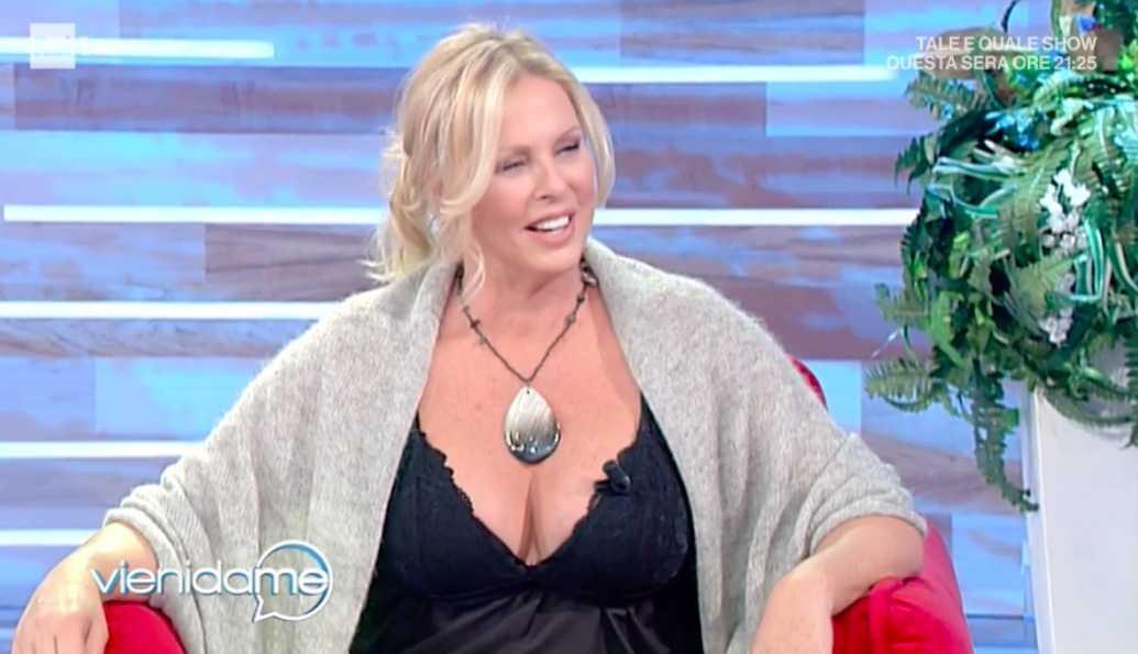 Ela Weber Detto Fatto