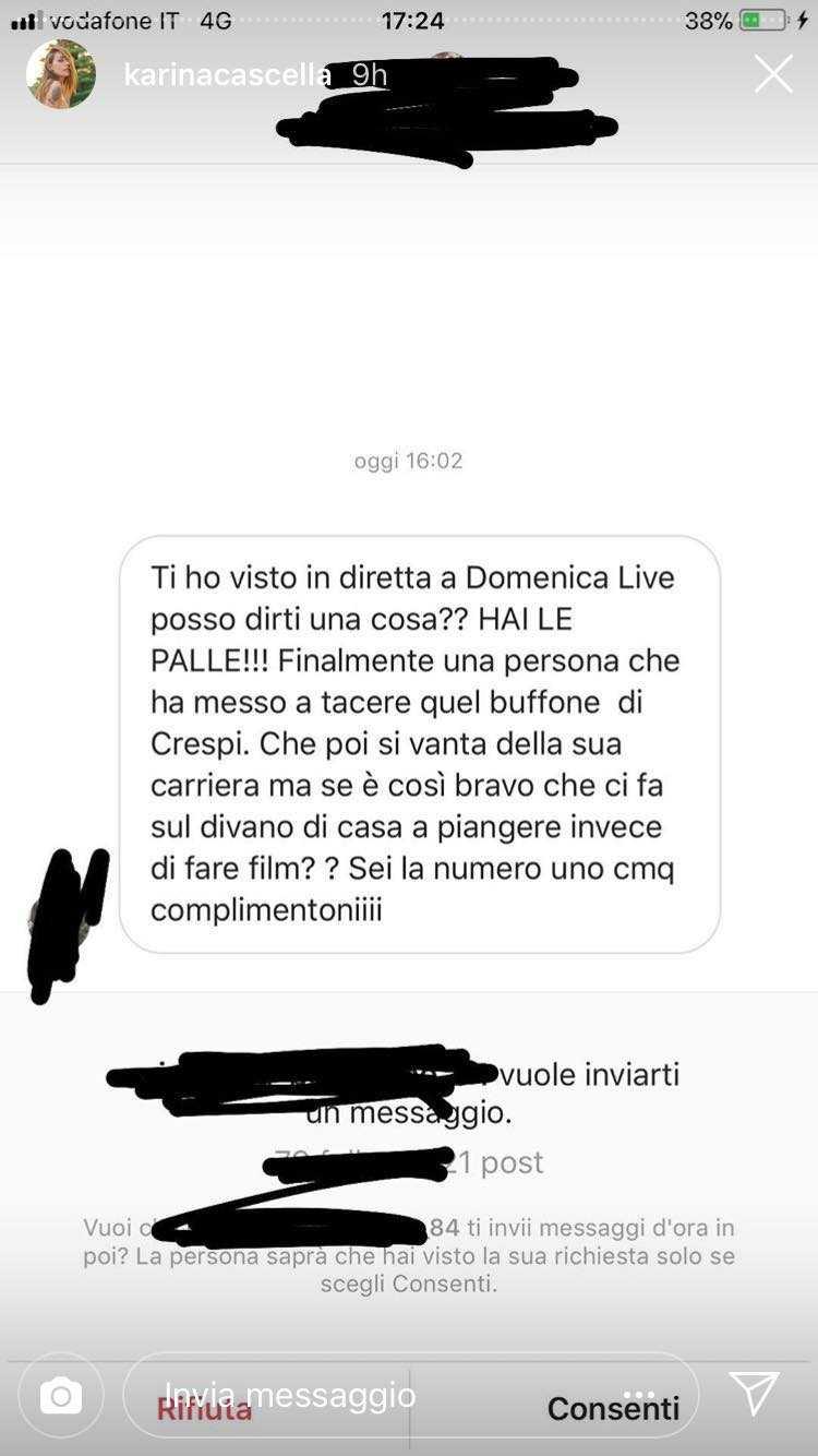 Karina Cascella Instagram (2)