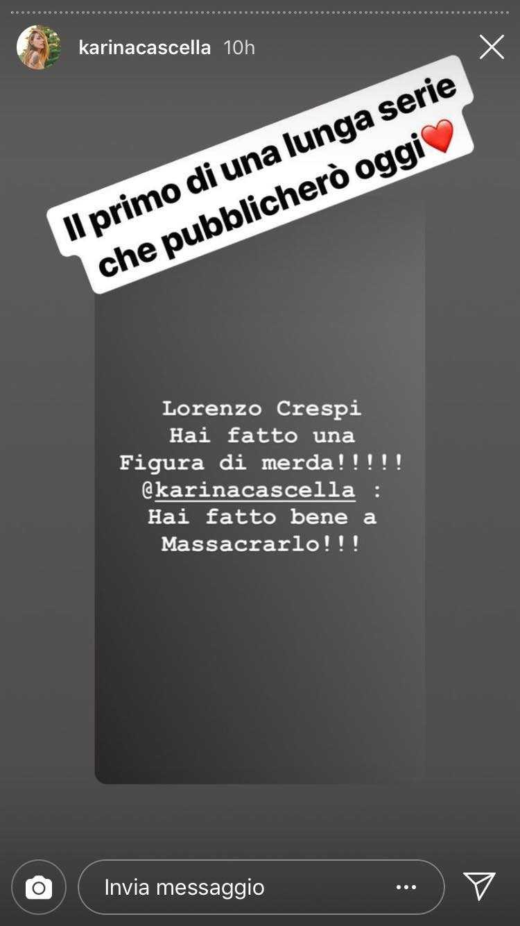 Karina Cascella Instagram (5)