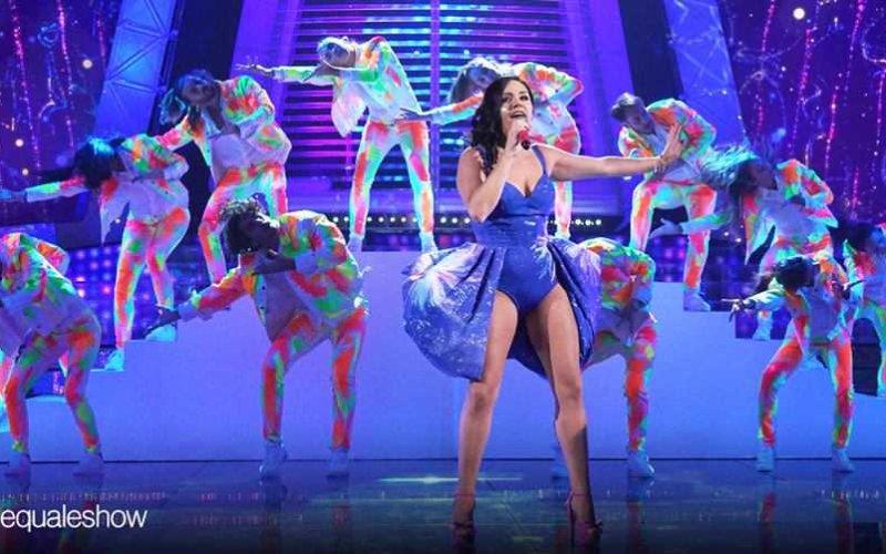 Katy Perry Roberta Bonanno