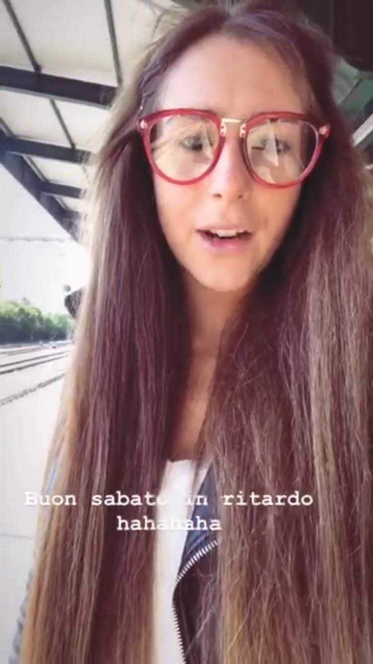 Lara Zorzetto Capelli
