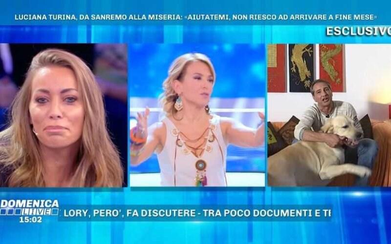 Lorenzo Crespi Karina Cascella