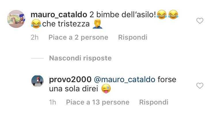 Mara Venier Alessia Marcuzzi (1)