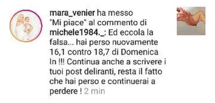 Mara Venier Barbara d'Urso (1)