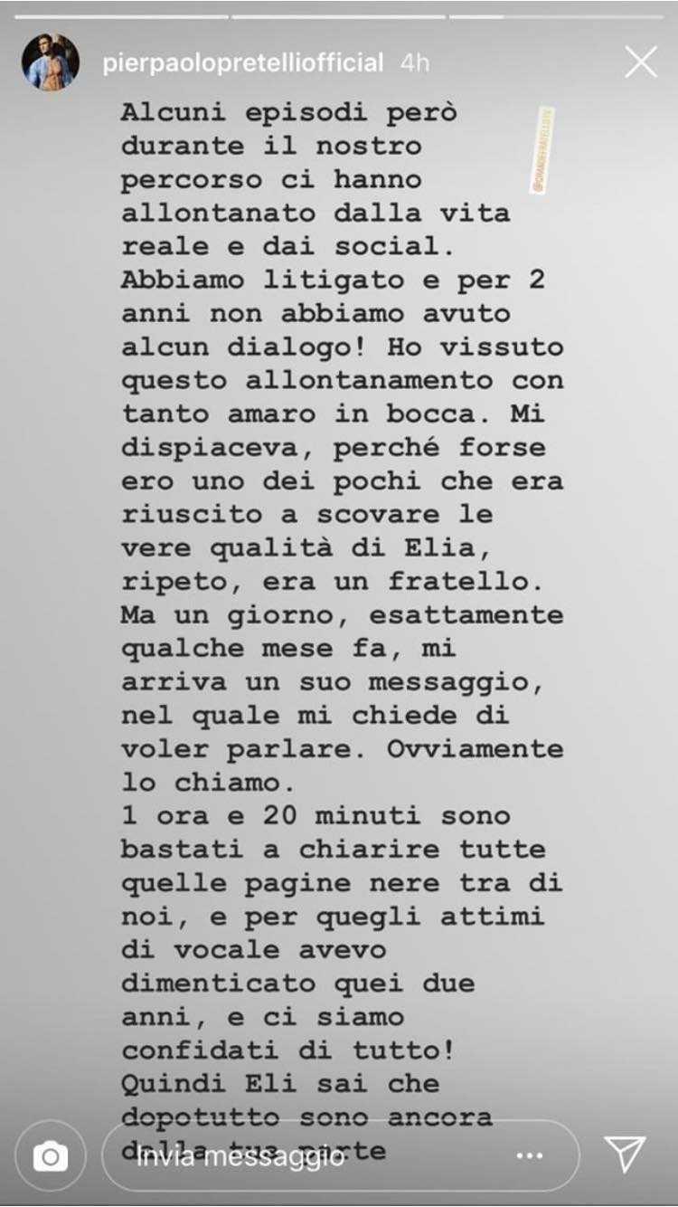 Pierpaolo Pretelli Elia Fongaro (1)