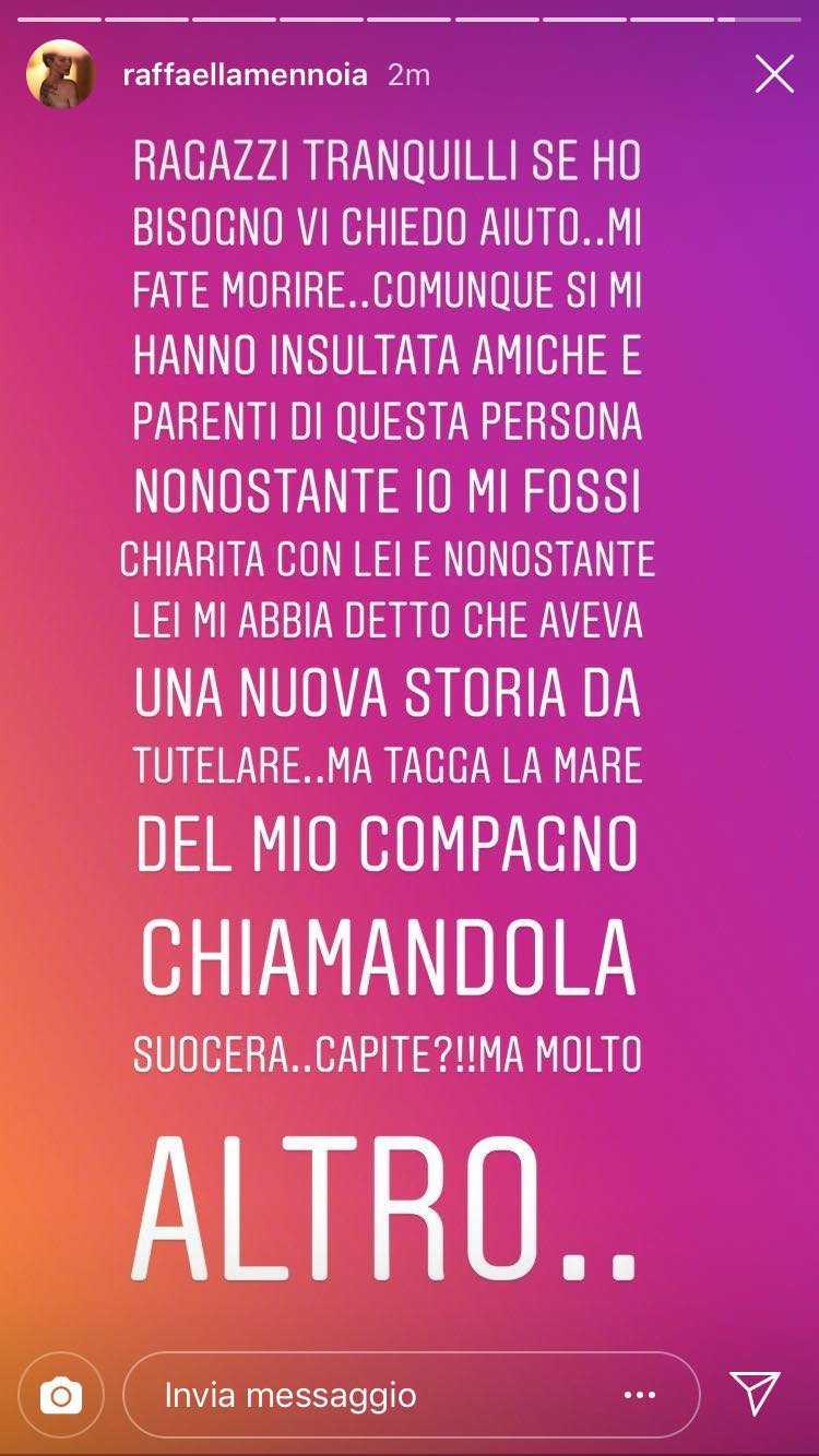 Raffaella Mennoia Instagram (4)