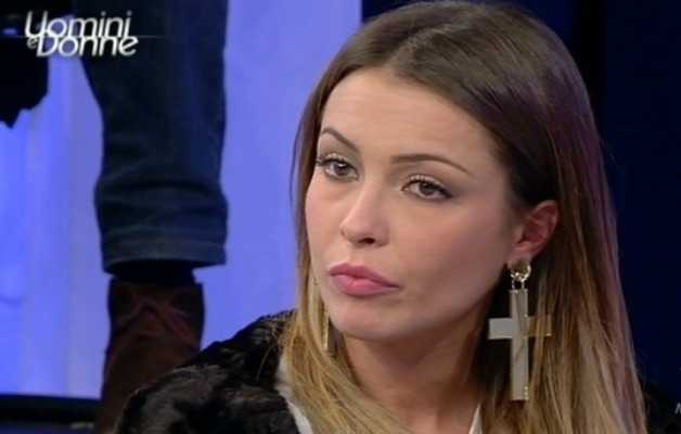 Valentina Rapisarda Uomini e Donne