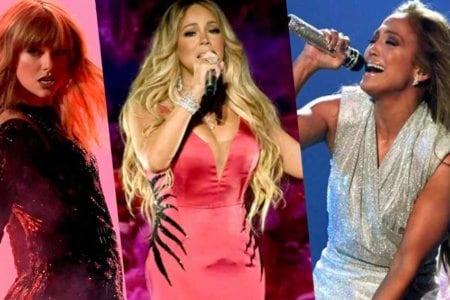 american music awards 2018 performance winners vincitori