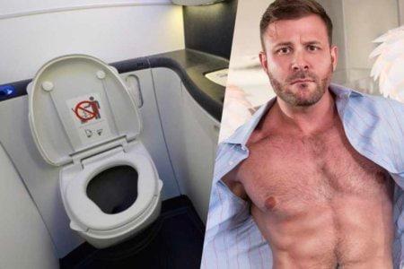 austin wolf omg delta airlines