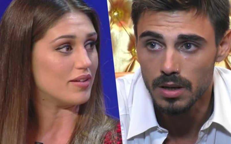cecilia Rodriguez dice la sua su Francesco Monte