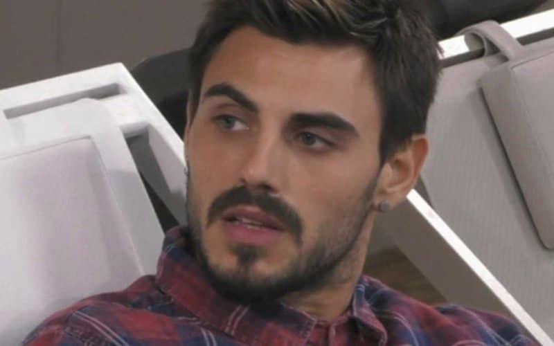 francesco monte gay omofobia omofobo giulia salemi