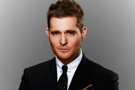 michael buble retiring si ritira