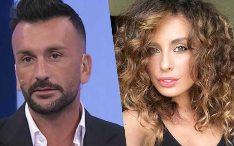 Le confessioni di Nicola Panico su Sara Affi Fella