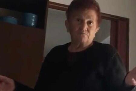 nonna maria gay